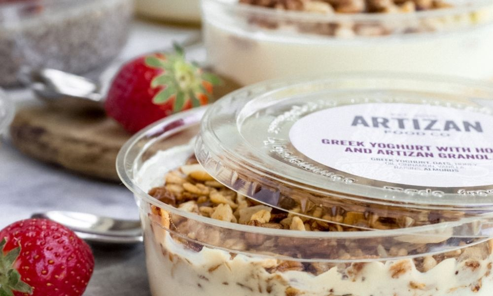 Artizan Pantry Services – Our Products